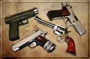 pistols 2