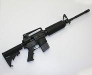 600 Colt M4