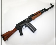 600 WASR AK