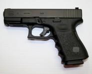 600 glock 19